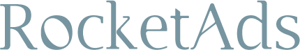 Logo RocketAds